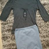 Стильный наборчик вещей от Vero Moda на худенькую девушку или девочку подростка