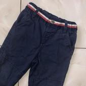 Стоп !❤ Коттоновые фирменные штаны для мальчика,3-4 года❤ Много лотов!