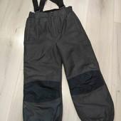 Зимние штаны фирмы Rodeo на рост 128см.
