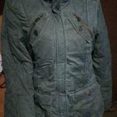 59. Куртка  тепла