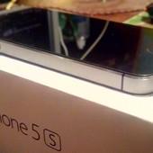 Apple iPhone 5s (ME432B/A) 16gb