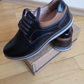 Акція! повністю шкіряне взуття прошите 38 до 24,5 см