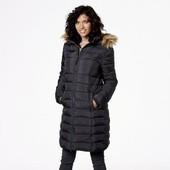 Стеганое пальто демисезон-еврозима от Esmara Германия, размер нем 38