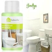 Супер! Гель очищающий для туалета 5в1 с ароматом лимона (faberlic)/ УП-10%