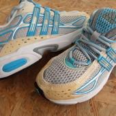 Кроссовки Adidas Adiprene, Torsion System-оригинал размер 38-длина стельки-24 см