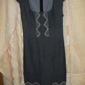 летнее платье р. 36