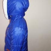 Куртка на рост 135-140 см максимал