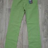 Шикарные итальянские джинсы