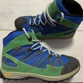 Классные ботиночки Everest 35 размер стелька 22 см