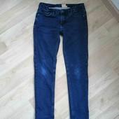 Утеплённые джинси/Manor/11-14лет!!!