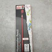 Lidl, Германия, набор акварельных карандашей, 8 шт