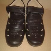 Распродажа. детские туфли 38 размер