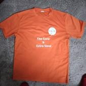 Мужская футболка размер ХЛ