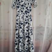 Платье украинского дизайнера Vovk, р.42-44, S