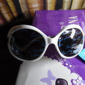 Поляризированные солнцезащитные очки. Серия Тинс (на узкое лицо или на подростка), UV 400