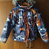 Куртка -Skorpial 134