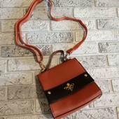 фирменая сумка Prada
