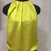 Стильная блузка тм ZARA, размер S