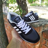 Последняя пара, ниже закупки!Кроссы Adidas