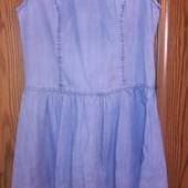 Платье на 8 лет, на рост 134