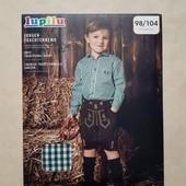Рубашка Lupilu 98-104р