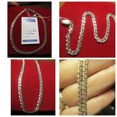 Подарок к 8 Марта! Изящный серебряный браслет -серебро 925пр. Новый с биркой!