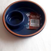 Последняя тарелочка для оливок, керамика, Германия
