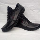 нове шкіряне взуття 25,5-29 см/ін.моделі в моїх лотах!