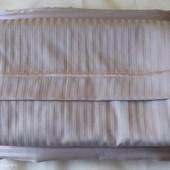 Элитный постельный комплект от Tcm Tchibo, Германия, р.160*210, н-65*100 см