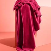 Мягкое одеяло/плед от Tсм Tchibo, Германия!