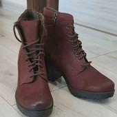 44 Розпродаж нового шкіряного польського фабричного взуття lasocki