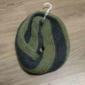 Новый шарф-снуд. Кол-во Германия.
