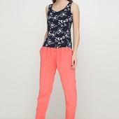 Женские брюки гаремки Esmara Германия размер евро 40