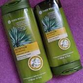 Набор для волос Питание и шелковистость Шампунь+бальзам ив роше yves rosher