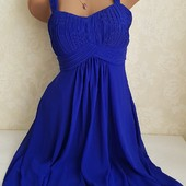 Шикарное нарядное платье !!!