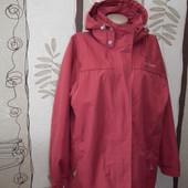 Термозащитная курточка trespass,р.xl идет на больше на р54-56