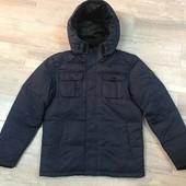 ☘ Лот 1 шт ☘ Куртка для чоловіків від Jack&Jones (Німеччина), розмір М