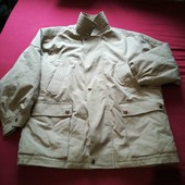 258. Куртка тепла