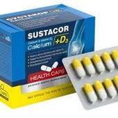Sustacor (Сустакор) - капсулы для здоровья суставов !!!