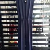 ❤️Стильный брючный комбез костюмная ткань❤️модная коллекция Heidi Klum Esmara Германия евро 44\46