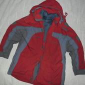 Куртка+пуховик O'hara winter mania мальчику 8-10лет