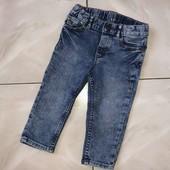 Стоп !❤ Крутые фирменные джинсики для мальчика,до года❤ Много лотов!