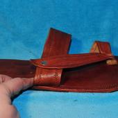 кожаные шлепанцы 44 размер
