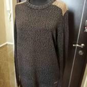 Мужской свитер, размер евро 38
