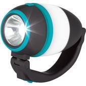 Инновационный дизайн 3-в-1 переносная лампа, фонарь и настольная лампа Livarno Lux