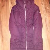 Деми куртка для девочки подростка.  158