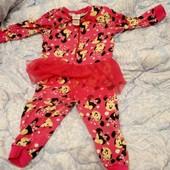 Пижама,Disney Минни маус