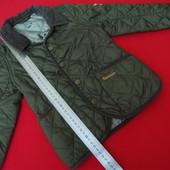 Куртка стёганка Barbour оригинал 2-3 года