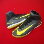 Кроссовки Nike Mercurial X оригинал 35 размер
