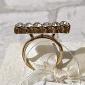 Кольцо Fini jeweler размер 16, 18, 19 США